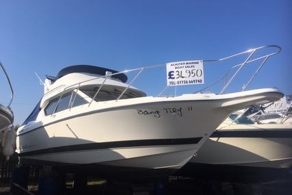 Bayliner 2858 for sale in United Kingdom for £34,950