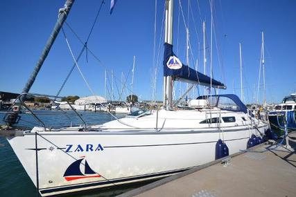 Jeanneau Sun Odyssey 37 for sale in United Kingdom for £44,995