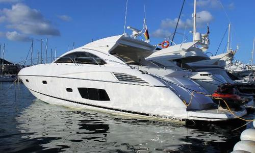 Image of Sunseeker Predator 60 for sale in Spain for £950,000 Ibiza, Spain