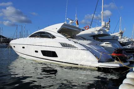 Sunseeker Predator 60 for sale in Spain for £750,000
