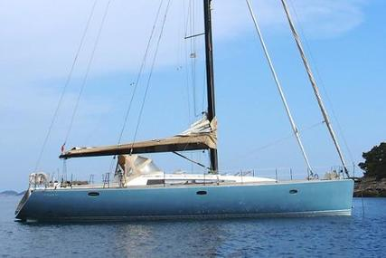 Futuna 57 for sale in France for €450,000 (£406,013)