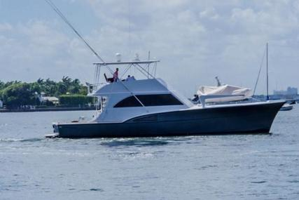 Hatteras 53 Convertible for sale in United States of America for $310,000 (£235,512)