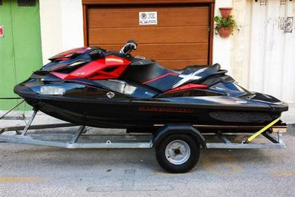 Sea-doo RXP-X for sale in Malta for €12,000 (£10,670)