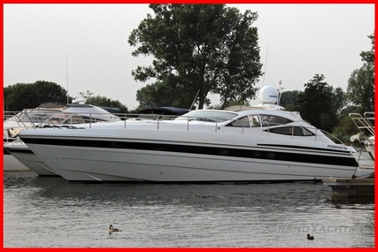 Pershing 52 for sale in Netherlands for €199,000 (£179,734)