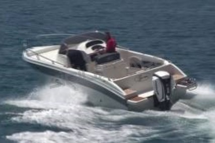 Coverline 640 WA for sale in Italy for €22,000 (£19,391)
