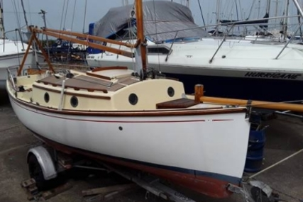 NORFOLK 20 GYPSY for sale in United Kingdom for £22,500