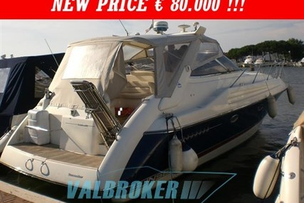 Sunseeker Portofino 40 for sale in Croatia for €80,000 (£72,080)