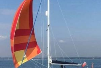 Westerly 9 Konsort for sale in United Kingdom for £17,995