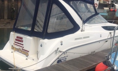 Image of Bayliner 2855 WANTED for sale in United Kingdom for £25,000 North East, United Kingdom