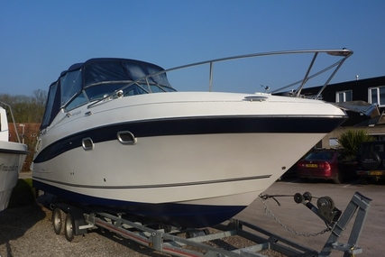 Fourwinns 268 Vista for sale in United Kingdom for £27,950