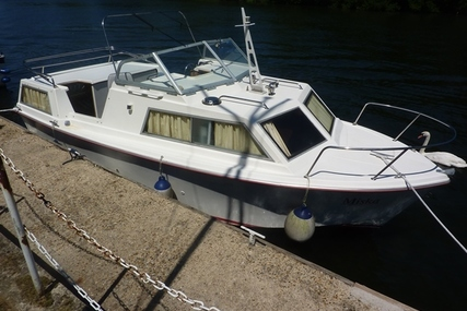 Beavis Marine 22 for sale in United Kingdom for £10,950