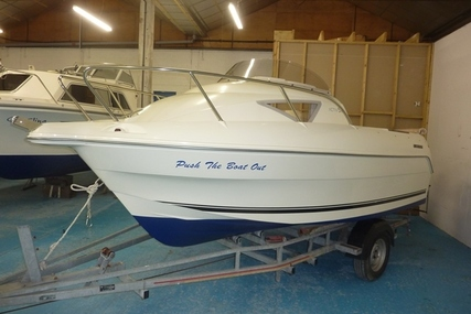 Quicksilver Activ 510 for sale in United Kingdom for £9,950