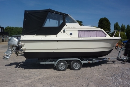 Shetland 4+2 for sale in United Kingdom for £9,950