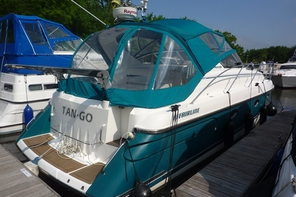 Fairline Targa 38 for sale in United Kingdom for £79,950