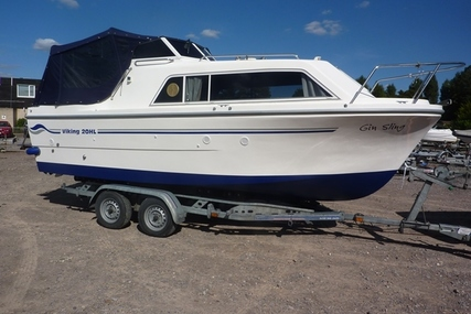 Viking Yachts 20 Cockpit Cruiser for sale in United Kingdom for £19,950
