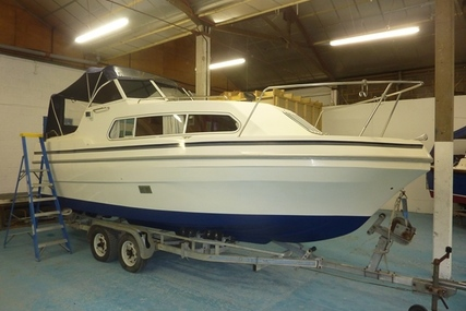 Viking Yachts 22 Widebeam for sale in United Kingdom for £14,950