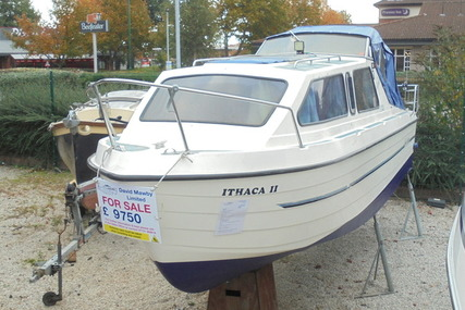 Mayland Sapphire 22 'Ithaca II' for sale in United Kingdom for £9,750
