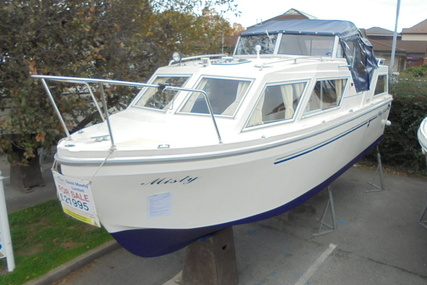 Viking Yachts 26 Centre cockpit 'Misty' for sale in United Kingdom for £21,995