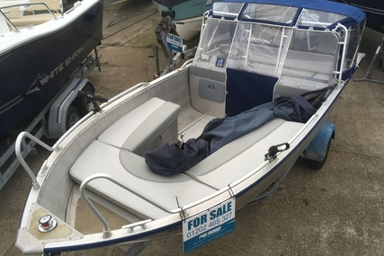 LINDER Arkip 460 dual console for sale in United Kingdom for £11,500