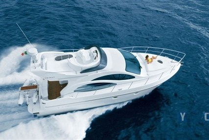 Azimut Yachts AZ 42 for sale in Italy for €140,000 (£122,635)