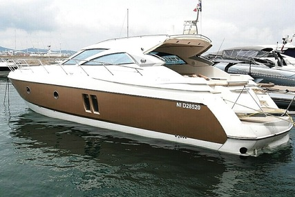 Sessa Marine C52 HARD TOP for sale in France for €290,000 (£255,750)