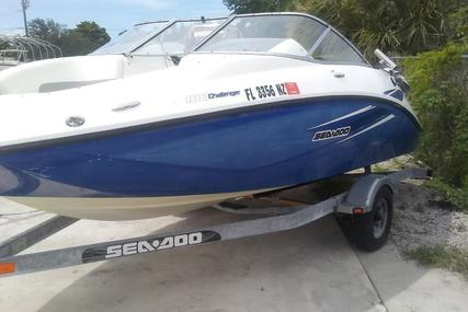 Sea-doo Bombardier for sale in United States of America for $4,600 (£3,531)