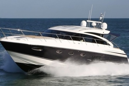 Princess V52 for sale in United Kingdom for £494,950 ($648,785)