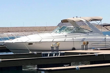 Maxum 35 for sale in United States of America for $76,700 (£57,988)