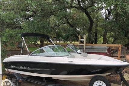 Bayliner 180 Bowrider for sale in United States of America for $15,300 (£11,624)