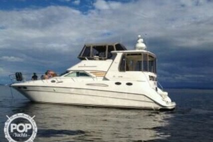 Sea Ray 45 for sale in United States of America for $169,900 (£129,972)