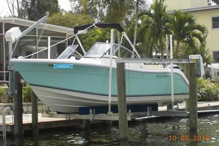 Cobia 220 DC for sale in United States of America for $44,900 (£34,341)