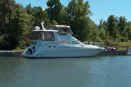 Sea Ray 420 Sundancer for sale in United States of America for $169,900 (£135,764)