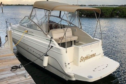 Maxum 25 for sale in United States of America for $19,500 (£14,743)