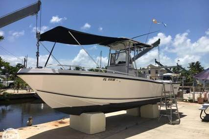 Mako 24 for sale in United States of America for $17,400 (£13,274)
