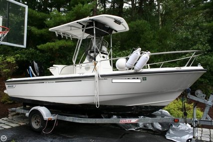 Boston Whaler 190 Nantucket for sale in United States of America for $20,000 (£15,194)