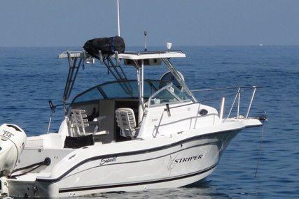 Seaswirl 230 Striper for sale in United States of America for $22,000 (£17,476)