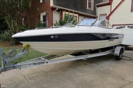 Stingray 195 LX for sale in United States of America for $19,000 (£15,093)