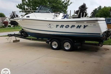 Trophy 2352 WA for sale in United States of America for $19,000 (£15,009)