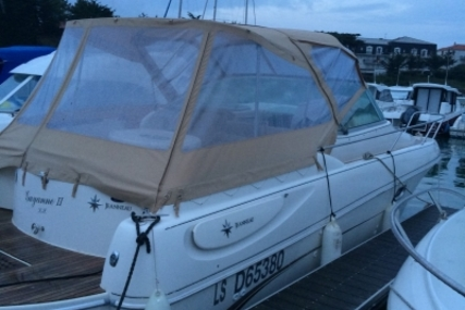 Jeanneau Leader 805 for sale in France for €39,500 (£34,957)