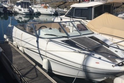 Jeanneau Cap Camarat 6.5 DC for sale in France for €26,000 (£22,783)