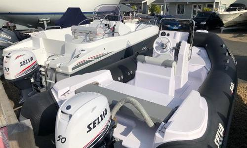 Image of Selva D540 for sale in United Kingdom for £21,589 Poole, United Kingdom