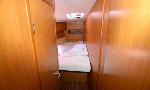 Image of Jeanneau Sun Odyssey 49i for sale in Croatia for €135,000 (£118,593) Dalmatia (, Croatia