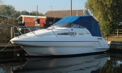 Image of Sealine 230 for sale in United Kingdom for £17,950 Norfolk Yacht Agency, United Kingdom