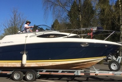 Regal 2565 for sale in United Kingdom for £31,950