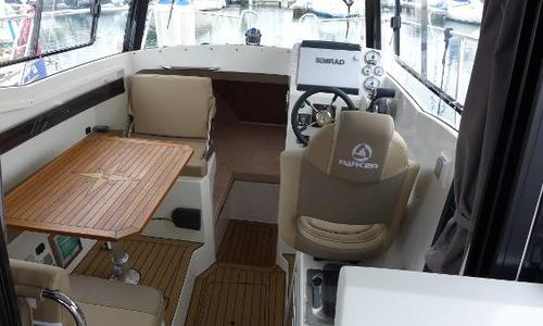 Image of Parker 770 Weekend for sale in United Kingdom for £63,350 Chichester, United Kingdom