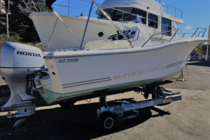 Kelt WHITE SHARK 226 for sale in France for €46,000 (£41,128)