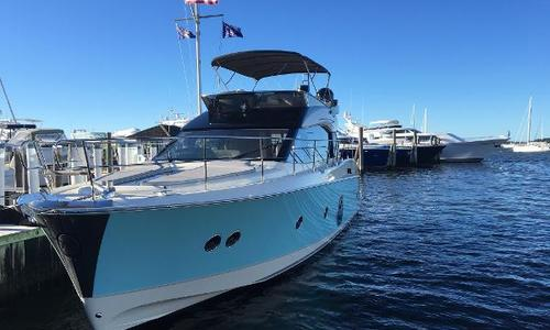 Image of Beneteau Monte Carlo 5 for sale in United States of America for $799,000 (£609,533) Palm Beach, FL, United States of America