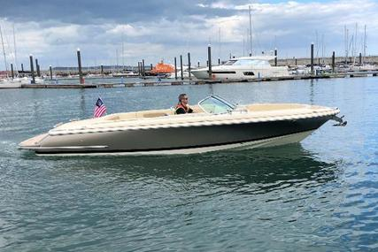 Chris-Craft Launch 25 Heritage Edition for sale in United Kingdom for 159.950 £
