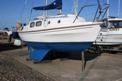 Westerly 23 Pageant for sale in United Kingdom for £4,450