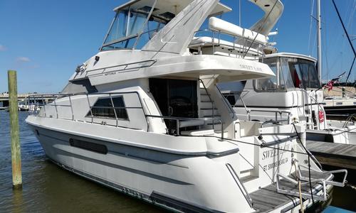 Image of Neptunus Sedan Motor Yacht for sale in United States of America for $99,000 (£75,212) St. Simons Island, GA, United States of America